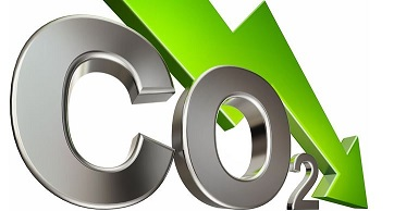 Services to reduce CO2 emissions