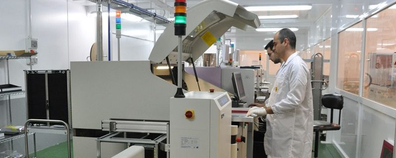 BITHERM ELECTRONIC FACTORY